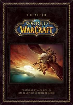 The Art of World of Warcraft (Hardcover)