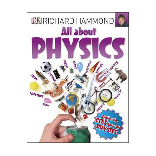 Big Questions : All About Physics (Paperback, 영국판)