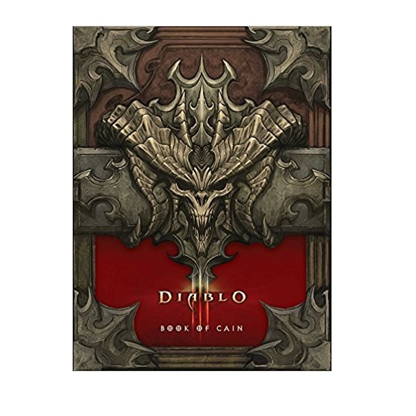 Diablo III : Book of Cain (Paperback)