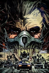 Mad Max: Fury Road (Paperback)