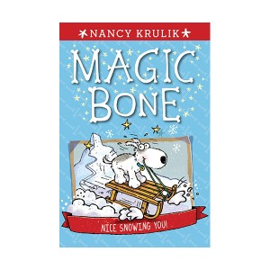 RL 2.4 : Magic Bone #4 : Nice Snowing You! (Paperback)