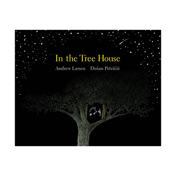 RL 2.5 : In the Tree House (Hardcover)