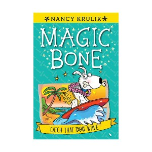 RL 2.5 : Magic Bone #2 : Catch That Wave (Paperback)