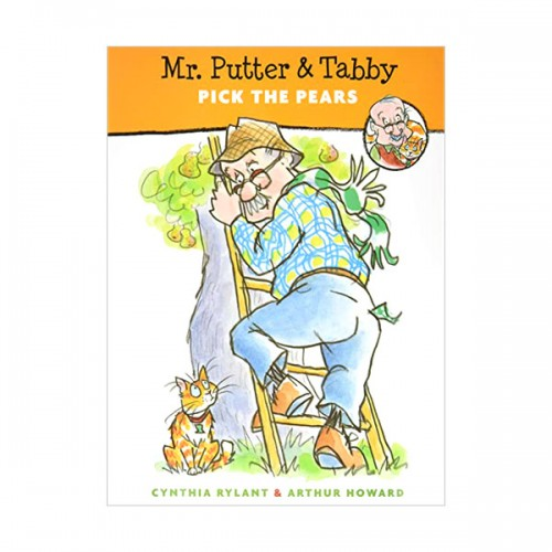 RL 2.7 : Mr. Putter & Tabby Pick the Pears (Paperback)