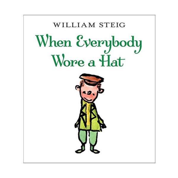 RL 2.7 : When Everybody Wore a Hat (Paperback)