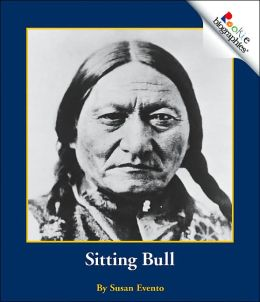 Rookie Biographies : Sitting Bull : 시팅 불 (Paperback)