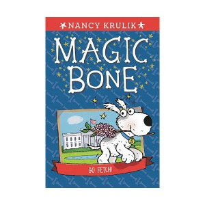 RL 2.9 : Magic bone #5 : Go Fetch! (Paperback)