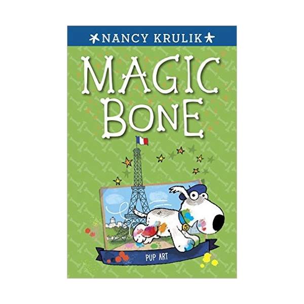 RL 3.0 : Magic Bone #9 : Pup Art (Paperback)