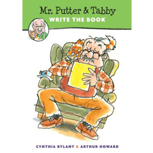 RL 3.1 : Mr. Putter & Tabby Write the Book (Paperback)