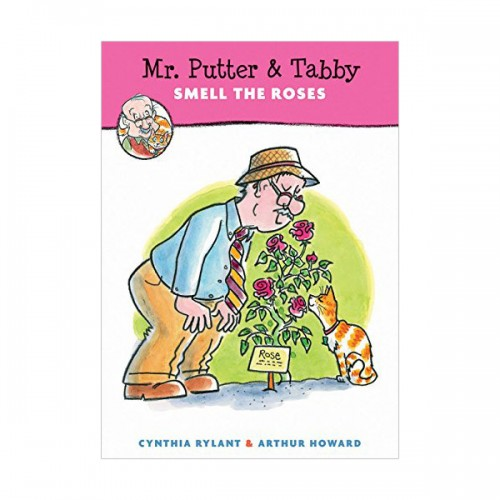 RL 3.4 : Mr. Putter & Tabby Smell the Roses (Paperback)