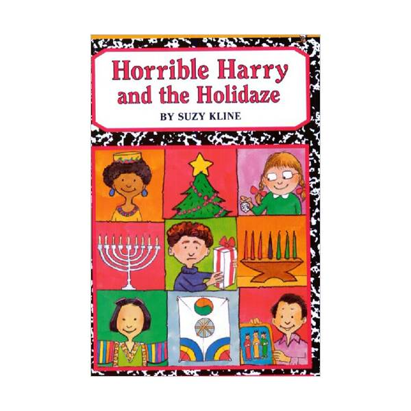 Horrible Harry and the Holidaze (Paperback)