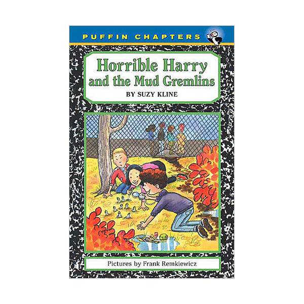Horrible Harry and the Mud Gremlins (Paperback)