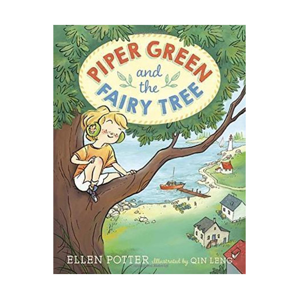 RL 3.5 : Piper Green and the Fairy Tree #01 (Paperback)