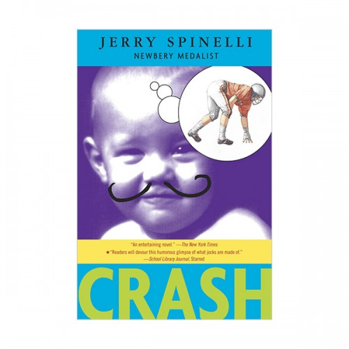 RL 3.6 : Crash (Paperback)