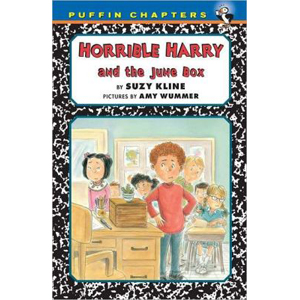 Horrible Harry and the June Box (Paperback)