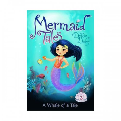 RL 3.7 : Mermaid Tales Series #3 : A Whale of a Tale (Paperback)