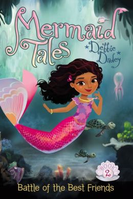 RL 3.8 : Mermaid Tales Series #2 : Battle of the Best Friends (Paperback)