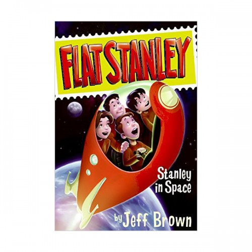 Stanley : Stanley in Space (Paperback)