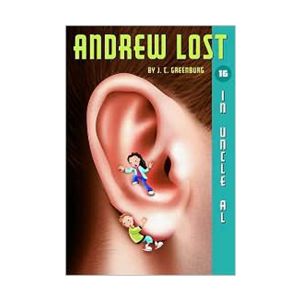 RL 4.0 : Andrew Lost Series #16 : In Uncle Al (Paperback)