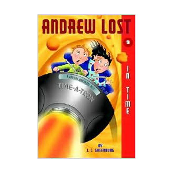 RL 4.0 : Andrew Lost Series #9 : In Time (Paperback)