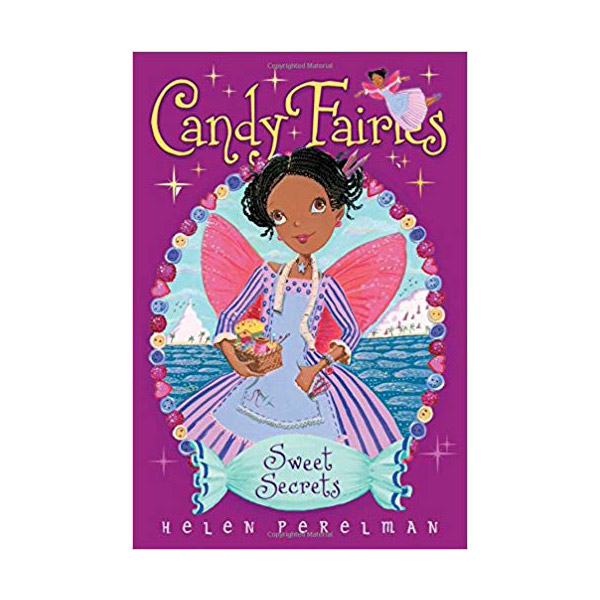 RL 4.0 : Candy Fairies #15 : Sweet Secrets (Paperback)