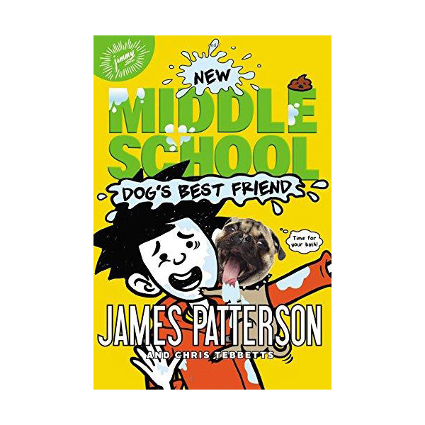 RL 4.0 : Middle School #8 : Dog's Best Friend (Hardcover)