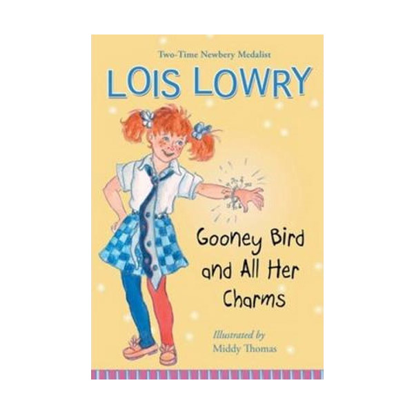 RL 4.1 : Gooney Bird Greene : Gooney Bird and All Her Charms (Paperback)