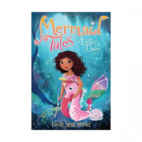 RL 4.1 : Mermaid Tales Series #14 : Twist and Shout (Paperback)
