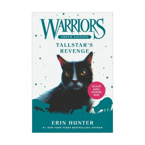 Warriors Super Edition : Tallstar's Revenge (Paperback)