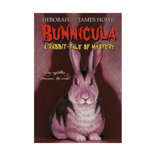 RL 4.2 : Bunnicula Series : A Rabbit-Tale of Mystery (Paperback)