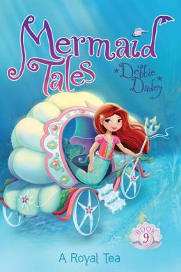 RL 4.3 : Mermaid Tales Series #9 : A Royal Tea (Paperback)