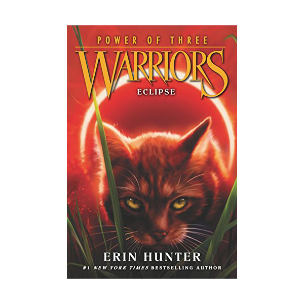 Warriors 3부 Power of Three #04 : Eclipse (Paperback)