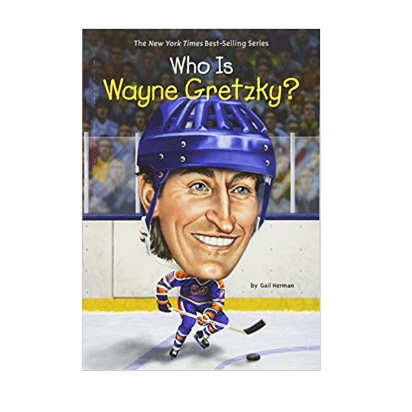 Who Is Wayne Gretzky? (Paperback)