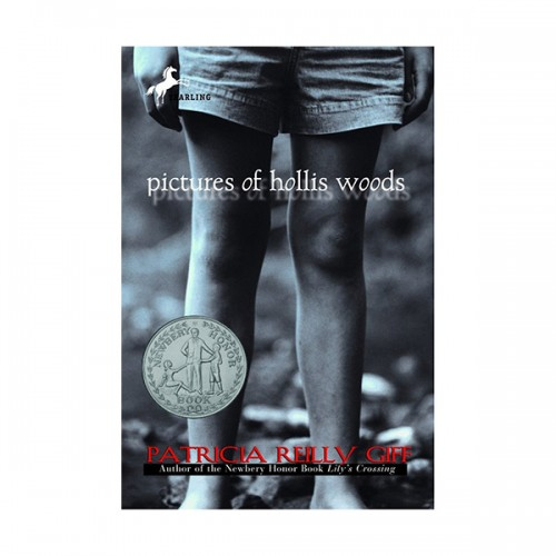 [★포스터 증정][2003 뉴베리] Pictures of Hollis Woods (Paperback, Newbery)