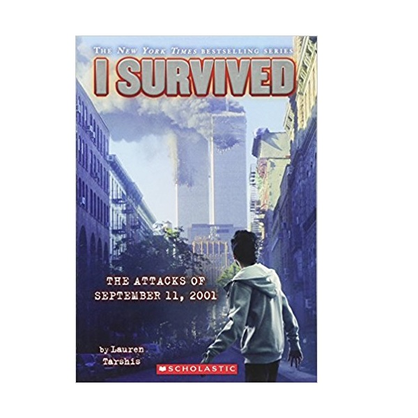 I Survived #06 : I Survived the Attacks of September 11, 2001 (Paperback)