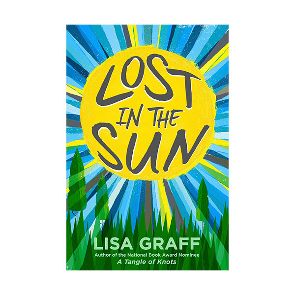 RL 4.5 : Lost in the Sun (Hardcover)
