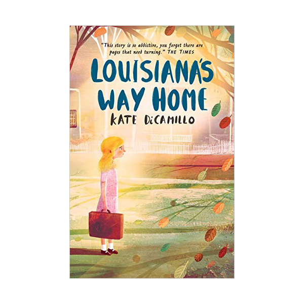 RL 4.5 : Louisiana's Way Home (Paperback, 영국판)