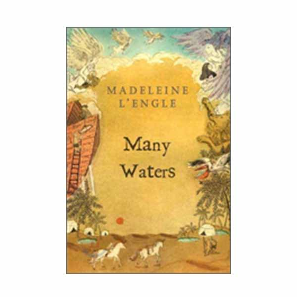 A Wrinkle in Time #04 : Many Waters (Paperback)