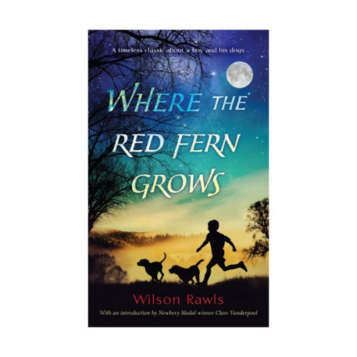 RL 4.9 : Where the Red Fern Grows (Mass Market Paperback)
