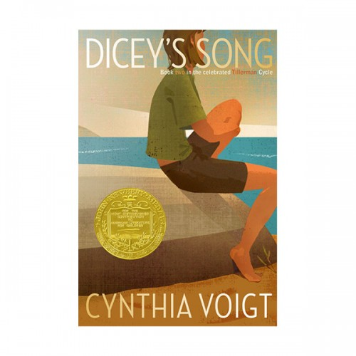 RL 5.0 : Dicey's Song (Paperback, Newbery)