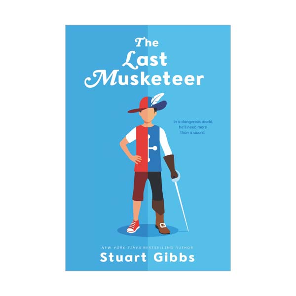 The Last Musketeer (Paperback)