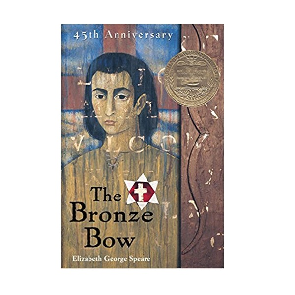 RL 5.0 The Bronze Bow (Paperback, Newbery)