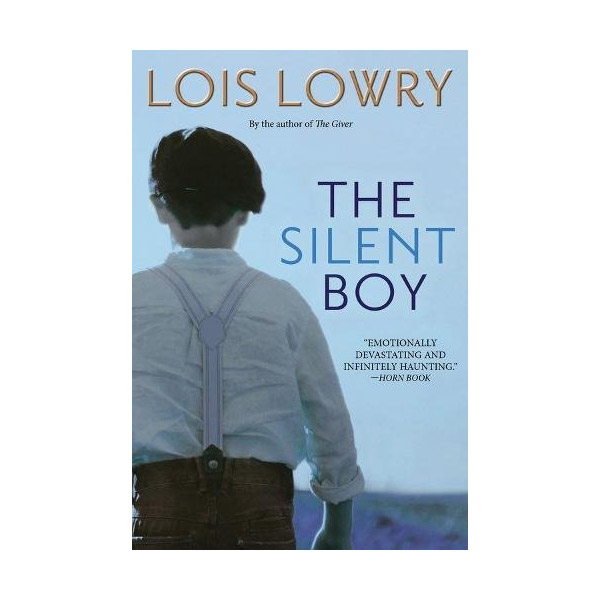 RL 5.1 : The Silent Boy (Paperback)