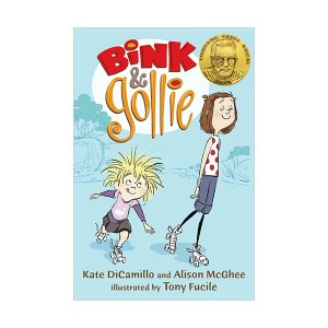 RL 5.2 : Bink and Gollie (Paperback)