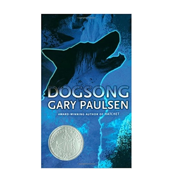 RL 5.2 : Dogsong (Paperback, Newberry)
