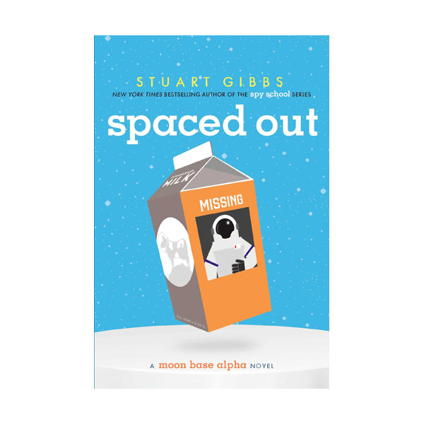 Moon Base Alpha : Space Out (Paperback)