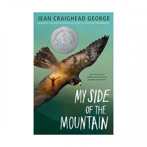 RL 5.2 : My Side of the Mountain (Paperback, Newbery)