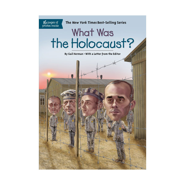 RL 5.2 : What Was the Holocaust? (Paperback)