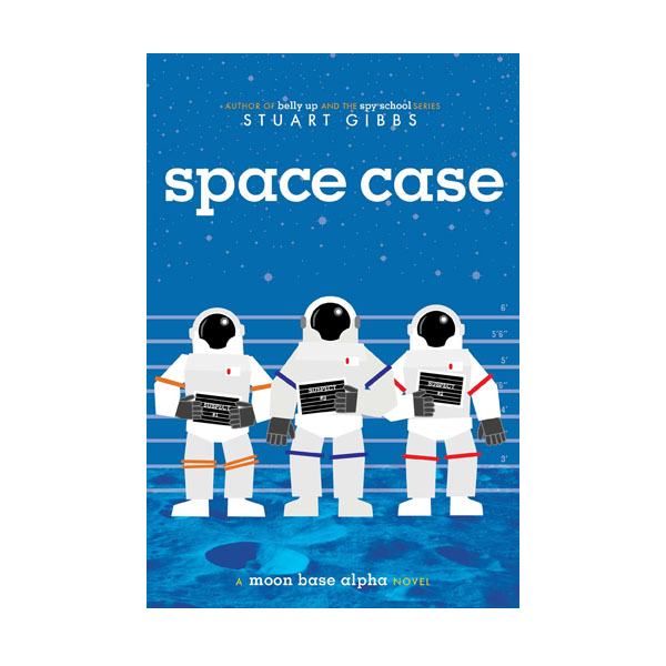 Moon Base Alpha : Space Case (Paperback)