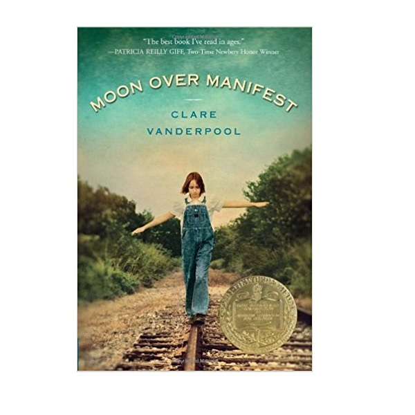 RL 5.3 : Moon Over Manifest (Paperback, Newbery)